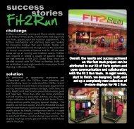 Success Stories - Structural Plastics