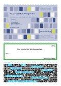 Ausgabe 1, 19.9.2011 - Pädagogische Hochschule Zürich - Seite 2