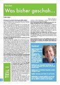 Ausgabe 1, 19.9.2011 - Pädagogische Hochschule Zürich - Seite 6