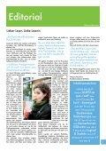 Ausgabe 2, 12.12.2011 - Pädagogische Hochschule Zürich - Seite 3