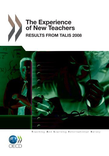 The Experience of New Teachers