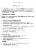 Study Abroad - University of Leeds - Page 3