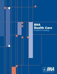 BNA Health Care