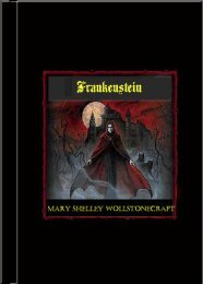 Frankenstein, or the Modern Prometheus - Sunny Hills High School