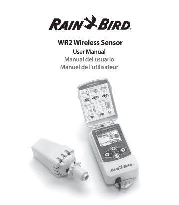 rain bird esp lx manual