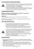 Bedienungsanleitung herunterladen - Superior - Seite 4