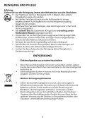 Bedienungsanleitung herunterladen - Superior - Seite 5