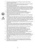 Bedienungsanleitung herunterladen - Superior - Seite 3