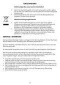 Bedienungsanleitung herunterladen - Superior - Seite 6
