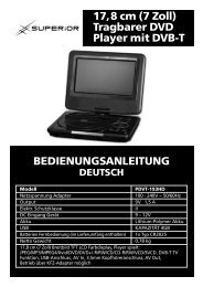 60869 AE Portable DVD Player IM_D.indd - Superior