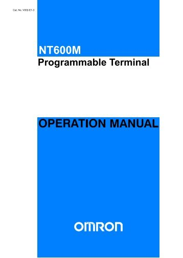 Transas Ns4000 Operation Manual.Pdf - Yachtronics