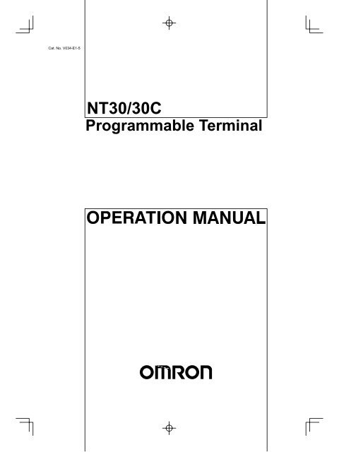OMRON CPM1-20CDR-A PROGRAMMABLE CONTROLLER b5