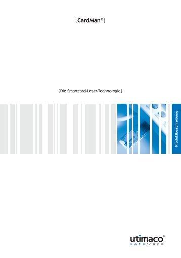 CardMan®-Leser - comsol.ch