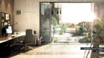 Helldoor Visual Studio