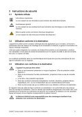 CALEC energy master - Aquametro AG - Page 5