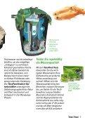 Algen im Gartenteich Algen im Gartenteich - Seite 7