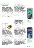 Teichfische und Futter Teichfische und Futter - Der Aquaristik-Laden - Seite 7