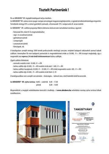 HSS fémfúrók - Sokoldal.hu
