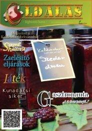 oldalasmagazin - Sokoldal.hu