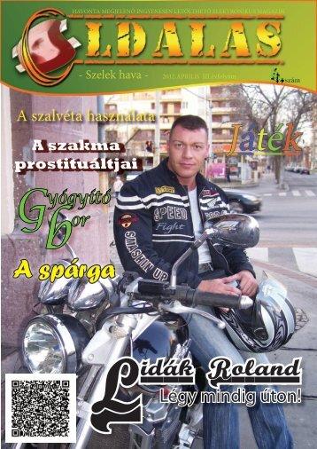 oldalasmagazin - Sokoldal