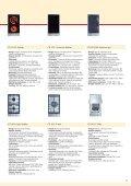 Grundlagen für die Prospektgestaltung CombiSet - sokoldal - Page 2