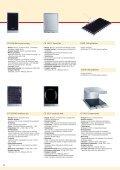 Grundlagen für die Prospektgestaltung CombiSet - sokoldal - Page 3