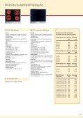 Grundlagen für die Prospektgestaltung CombiSet - sokoldal - Page 4