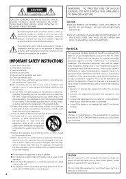 VL-S21.pdf - Tascam