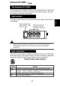 KS-T2000 Manual - TextFiles.com - Page 7