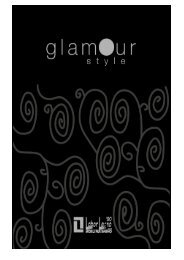 Listini GLAMOUR Style 2009