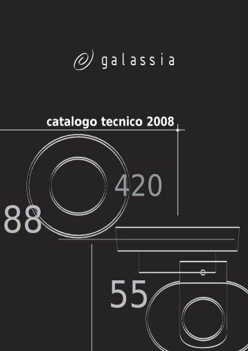 catalogo tecnico 2008