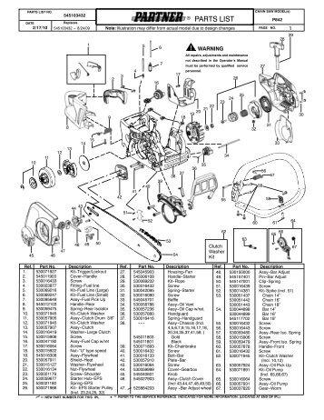 mcculloch mac 438 chainsaw manual