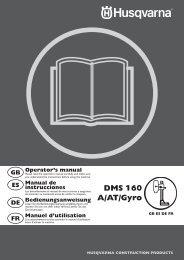 OM, DMS160, A/AT/Gyro, 2010-01, EN