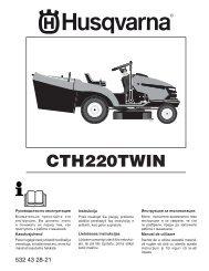 OM, CTH220 Twin, 96061026400, 2010-01, Tractor, RU, EE, LT, LV ...