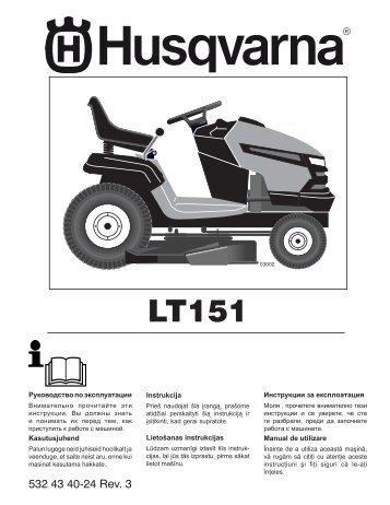 OM, LT151, 96041001709, 2010-10, Tractor, RU, EE, LT, LV, BG, RO