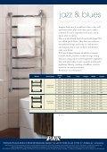 Towel Rails - Page 2