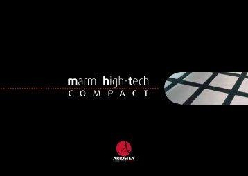 marmi high-tech - Ariostea