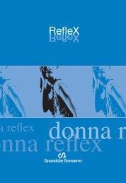donna reflex - Brennero