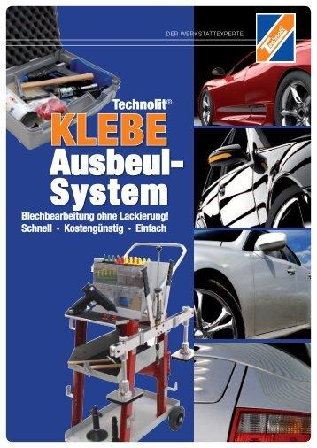 Ausbeul- System