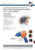 Druckluft-Schlagschrauber 1 - Page 5