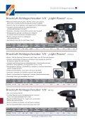 Druckluft-Schlagschrauber 1 - Page 6