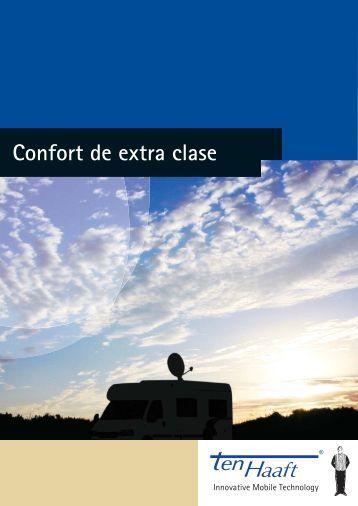 Descargar catálogo de productos (PDF) - ten Haaft GmbH