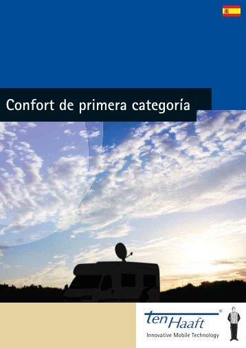 Prospekt.pdf - Stand: 10/2012 (1,8 MB) - ten Haaft GmbH