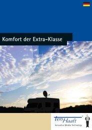 Prospekt.pdf - Stand: 02/2013 (2,9 MB) - ten Haaft GmbH