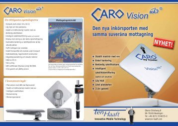 Vision - ten Haaft GmbH