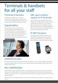 univerge sv8300 - NEC Corporation (Thailand) - Page 5