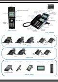 univerge sv8300 - NEC Corporation (Thailand) - Page 6