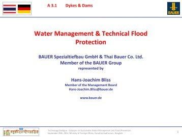 A 3.1 Dykes & Dams