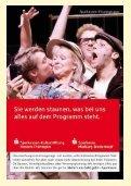 Kuss-Programmheft 2013 - Theater Marburg - Seite 2