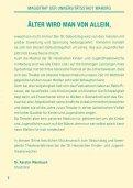 Kuss-Programmheft 2013 - Theater Marburg - Seite 7